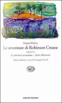 More about Le avventure di Robinson Crusoe - Le ulteriori avventure - Serie riflessioni