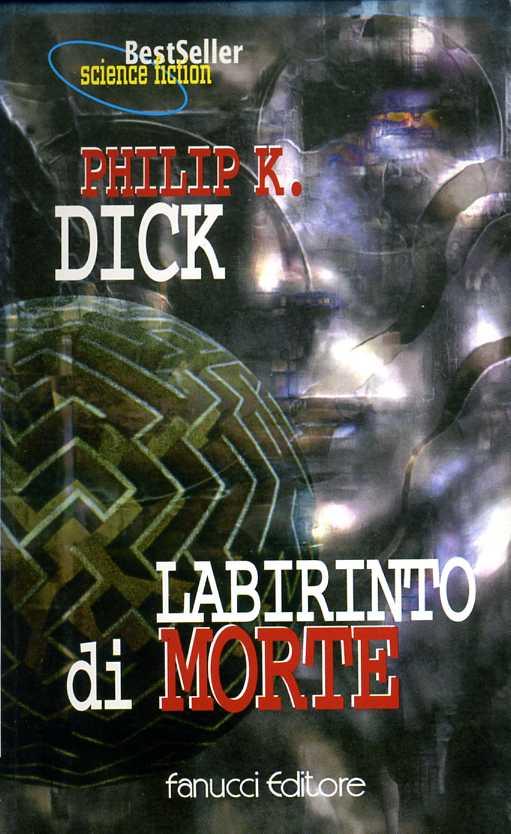 More about Labirinto di morte