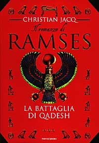 More about Il romanzo di Ramses - vol. 3