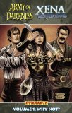 Image of Army of Darkness / Xena Volume 1