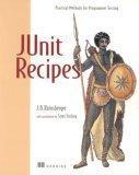 Image of JUnit Recipes