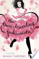 More about The Time-Traveling Fashionista