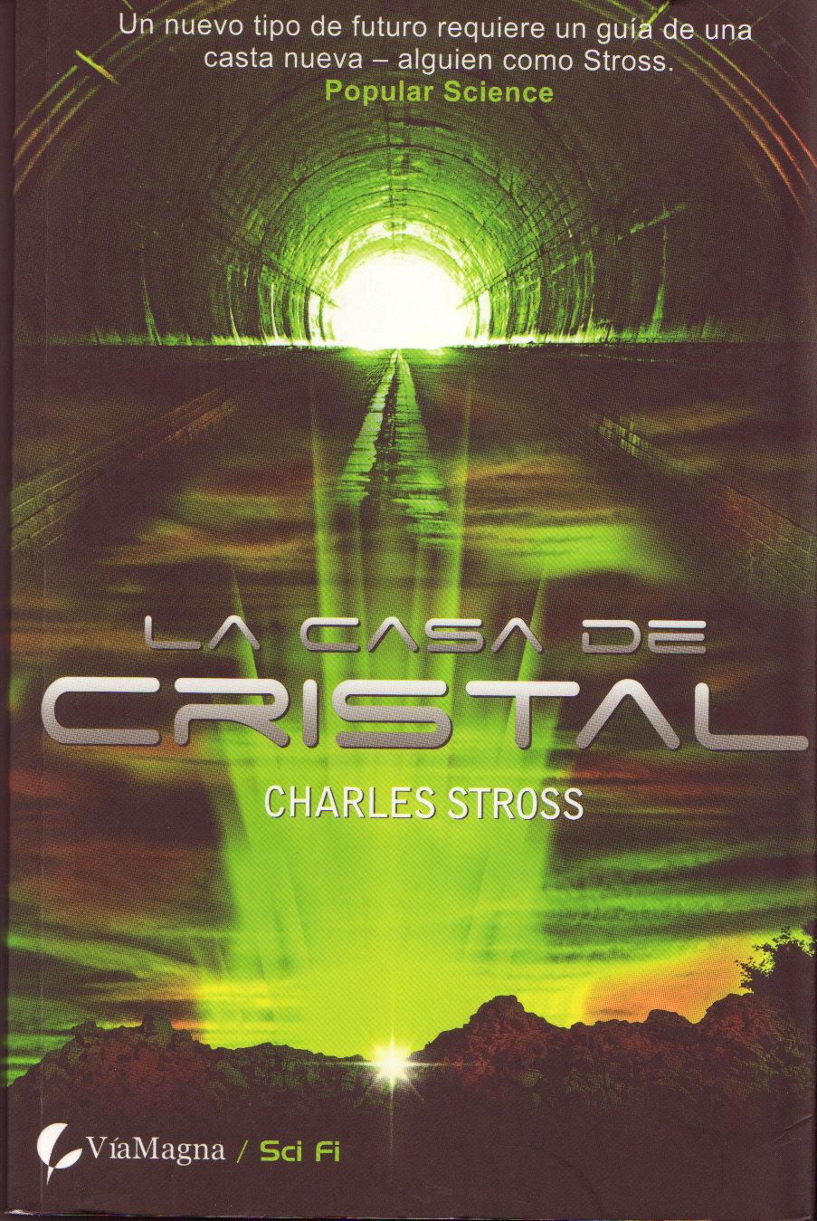 Más sobre La casa de cristal