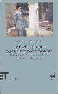 More about I quattro libri delle piccole donne