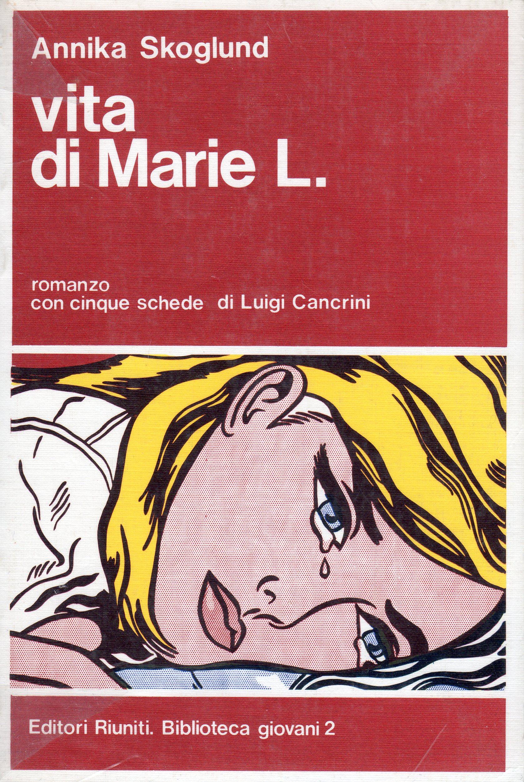 Image of Vita di Marie L.