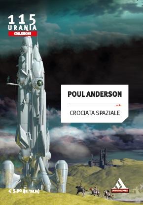 Più riguardo a Crociata spaziale