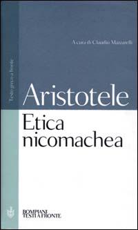 More about Etica Nicomachea