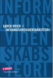 Image of Informationsvidenskabsteori
