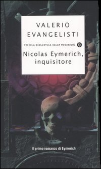 More about Nicolas Eymerich, inquisitore