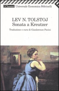 More about Sonata a Kreutzer