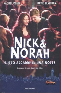 More about Nick & Nora