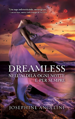 More about Dreamless