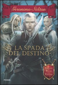 More about La spada del destino