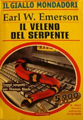 More about Il veleno del serpente