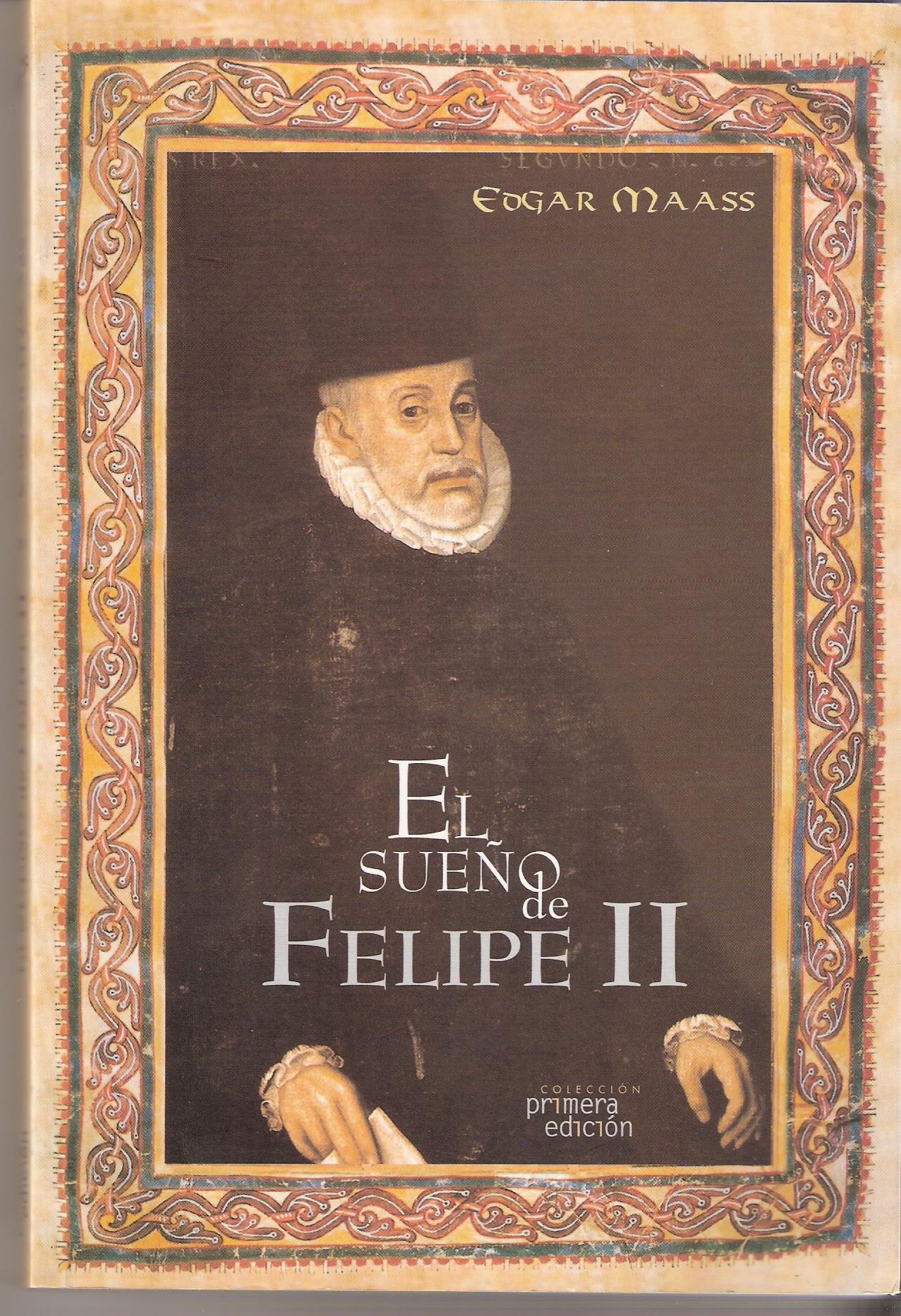 Más sobre EL SUEÑO DE FELIPE II