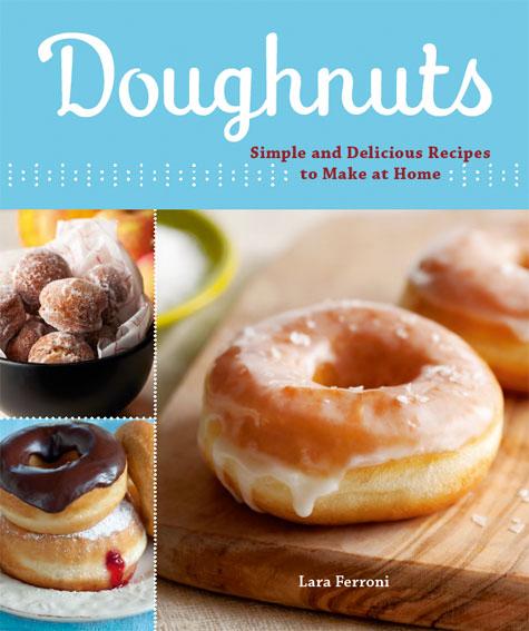 Image of Doughnuts