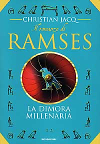 More about Il romanzo di Ramses - vol. 2
