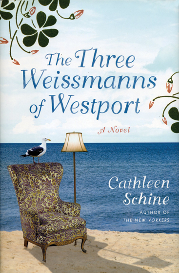 More about The Three Weissmanns of Westport