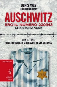 More about Auschwitz