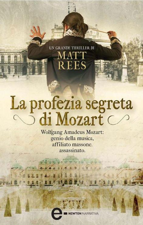 More about La profezia segreta di Mozart