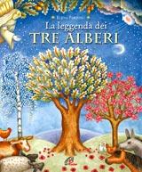 More about La leggenda dei tre alberi
