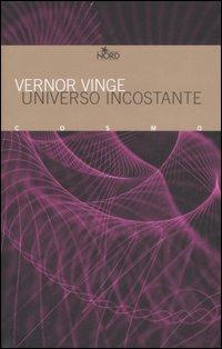 More about Universo incostante
