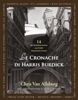 More about Le cronache di Harris Burdick