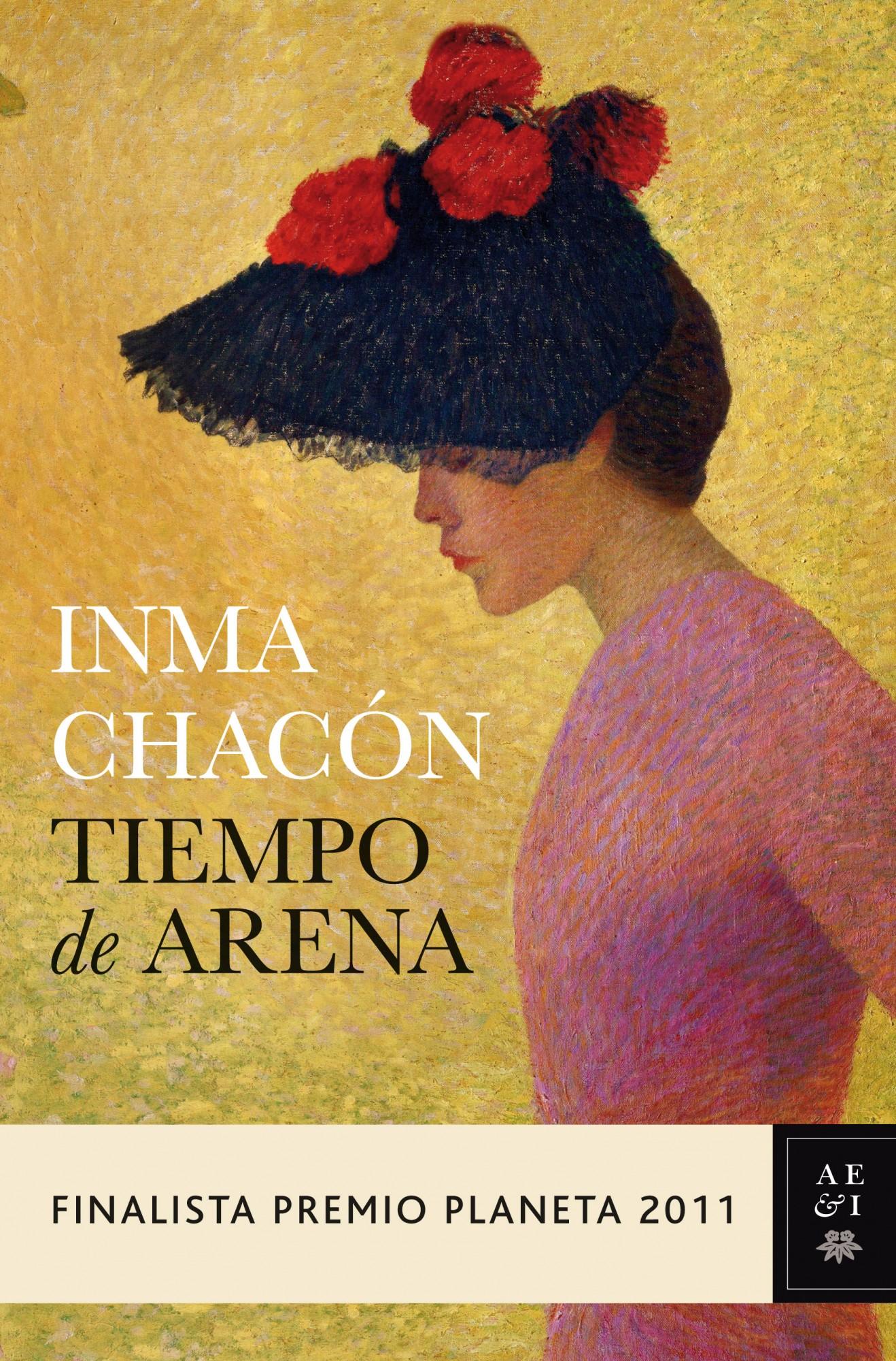 Image of Tiempo de arena