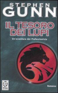More about Il tesoro dei lupi