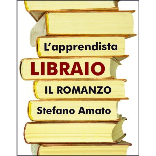 More about L'apprendista libraio