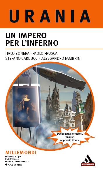 More about Millemondi Inverno 2010: Un impero per l'inferno
