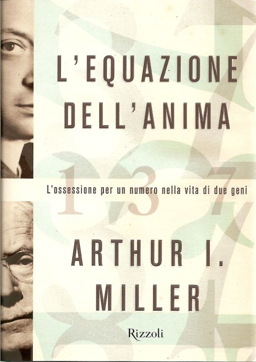 More about L'equazione dell'anima