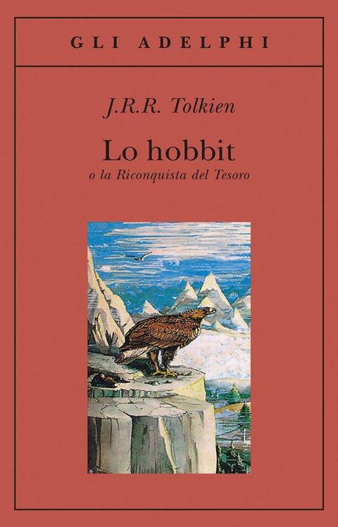 Più riguardo a Lo Hobbit