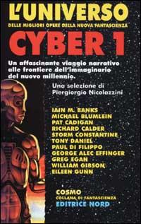 More about L'universo Cyber 1