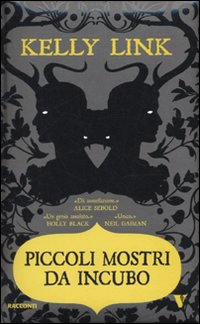 More about Piccoli mostri da incubo