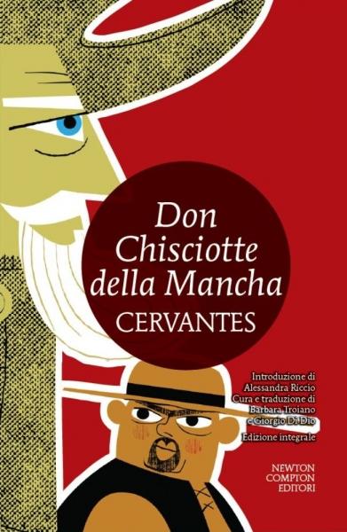 Più riguardo a Don Chisciotte della Mancha
