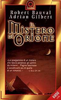 More about Il mistero di Orione