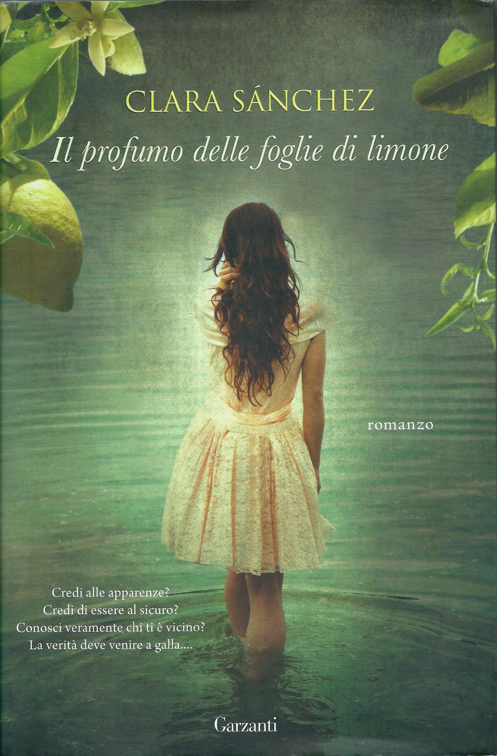 More about Il profumo delle foglie di limone