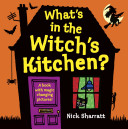 More about What's in the Witch's Kitchen?