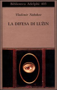 More about La difesa di Lužin