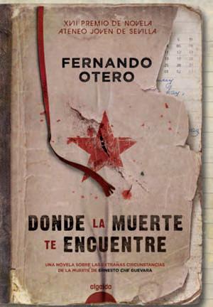 More about Donde la muerte te encuentre