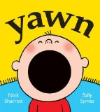 More about Yawn