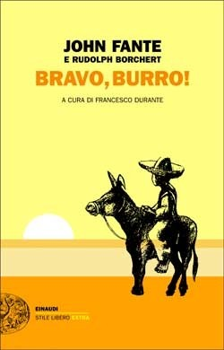 More about Bravo, Burro!