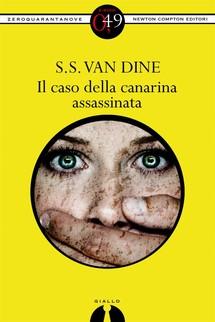 More about Il caso della canarina assassinata