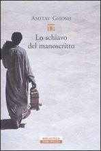 Image of Lo schiavo del manoscritto