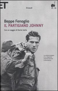 Image of Il partigiano Johnny