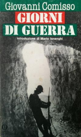 Image of Giorni di guerra