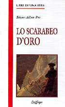 Image of Lo scarabeo d'oro
