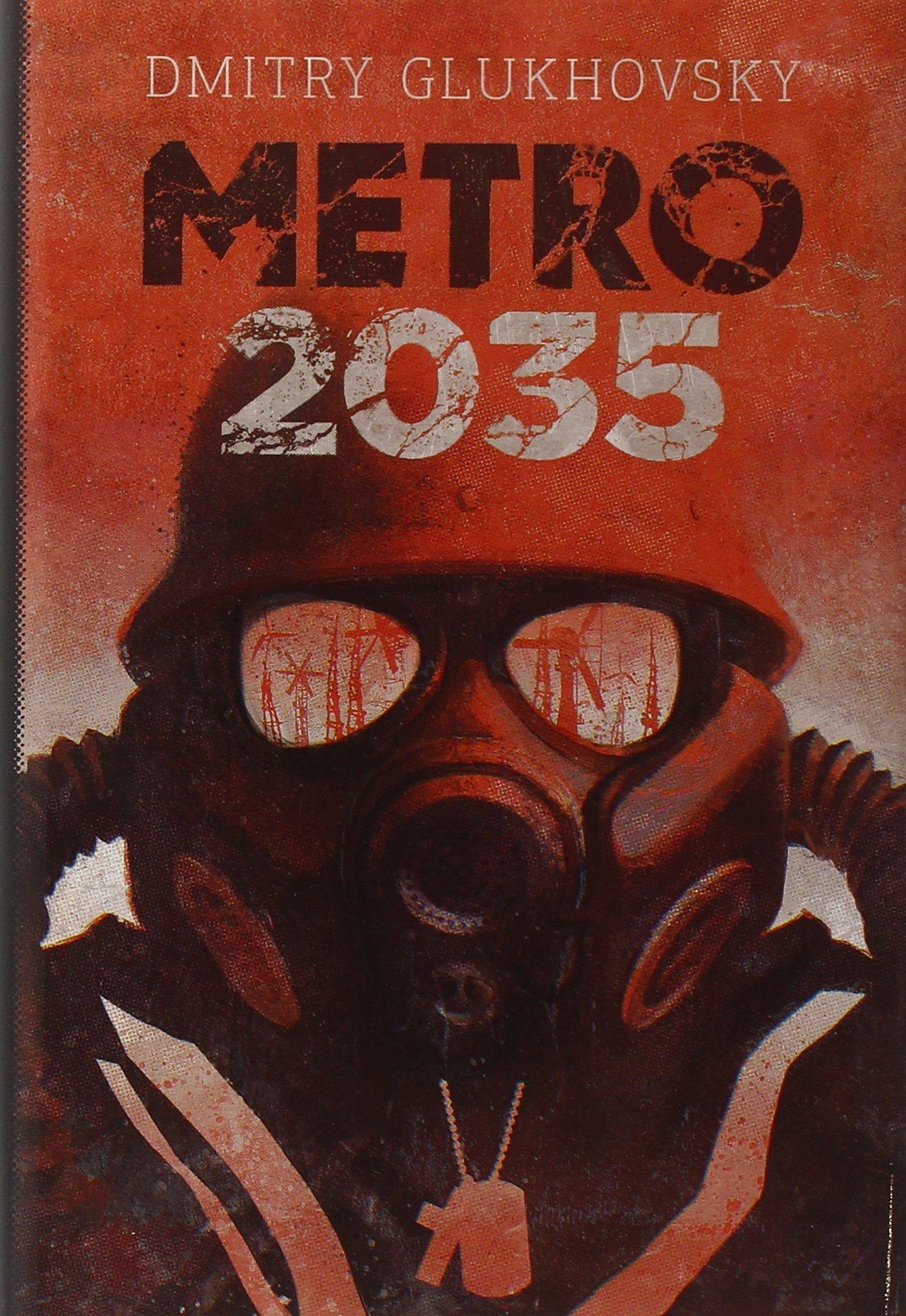 Più riguardo a Metro 2035