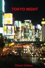 Image of Tokyo night